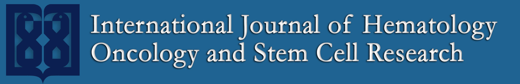 International Journal of Hematology-Oncology and Stem Cell